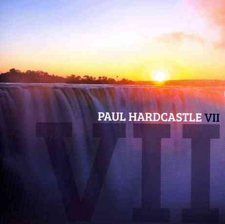 PAUL HARDCASTLE VII BY HARDCASTLE,PAUL (CD)